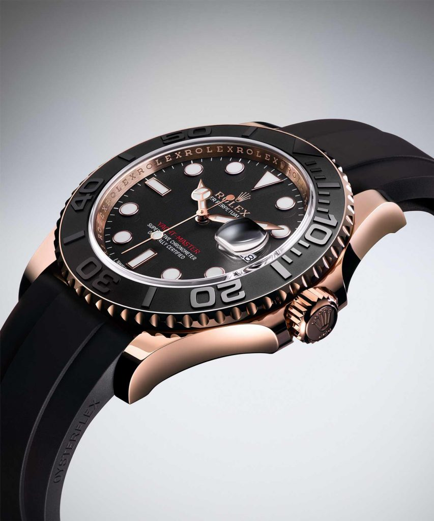 Oyster Perpetual Yacht-Master