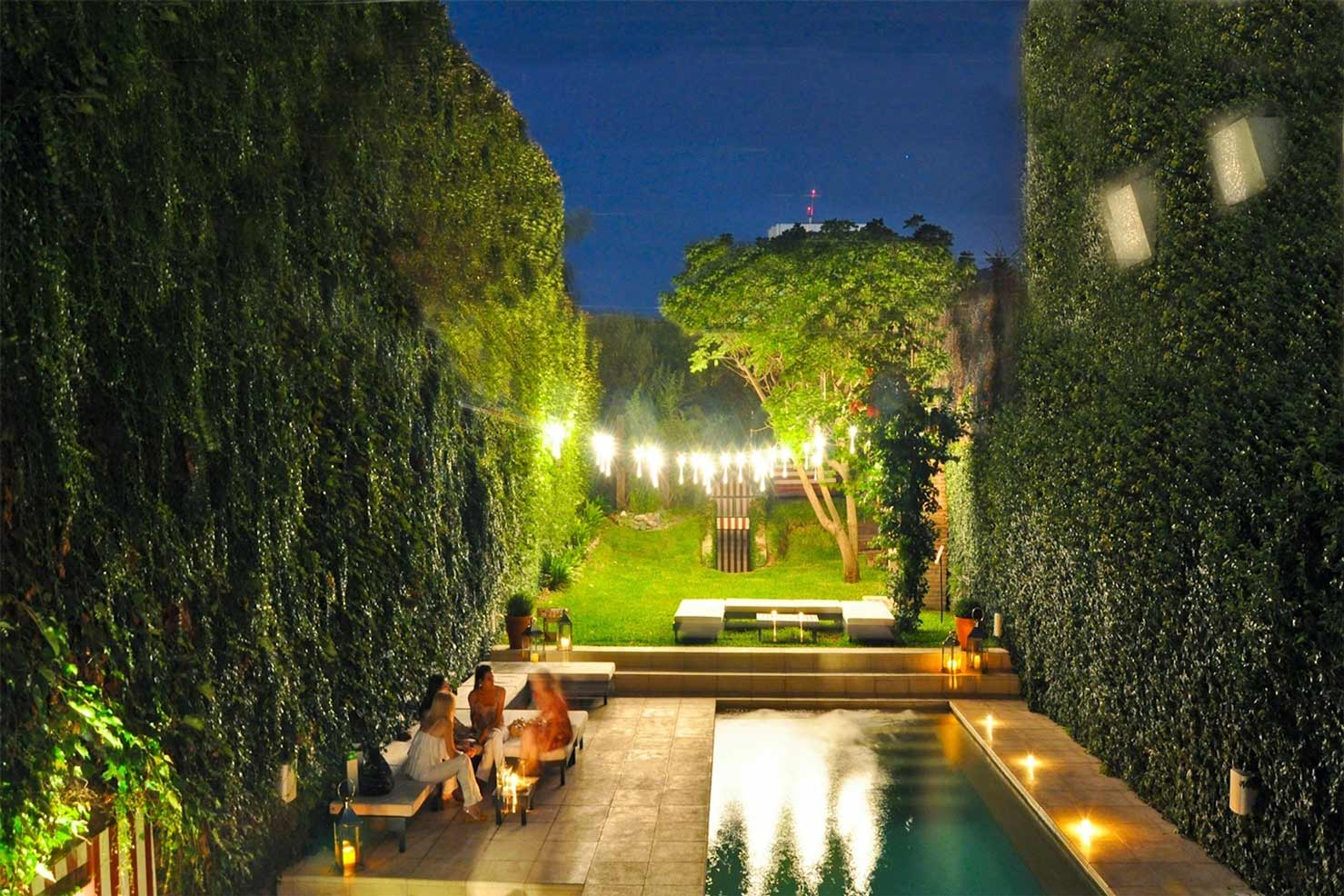 The Four Seasons Hotel Buenos Aires,