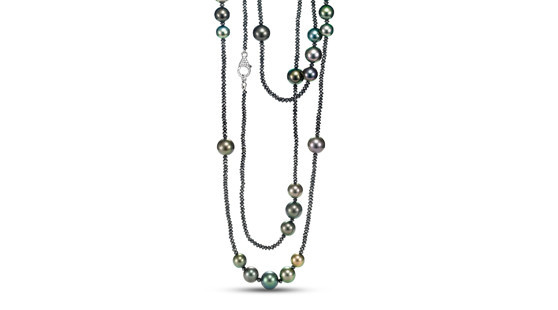 MASTOLONI NYE necklace