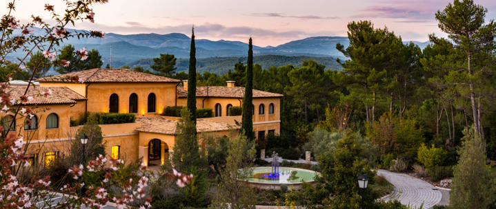 Terre Blanche Provence