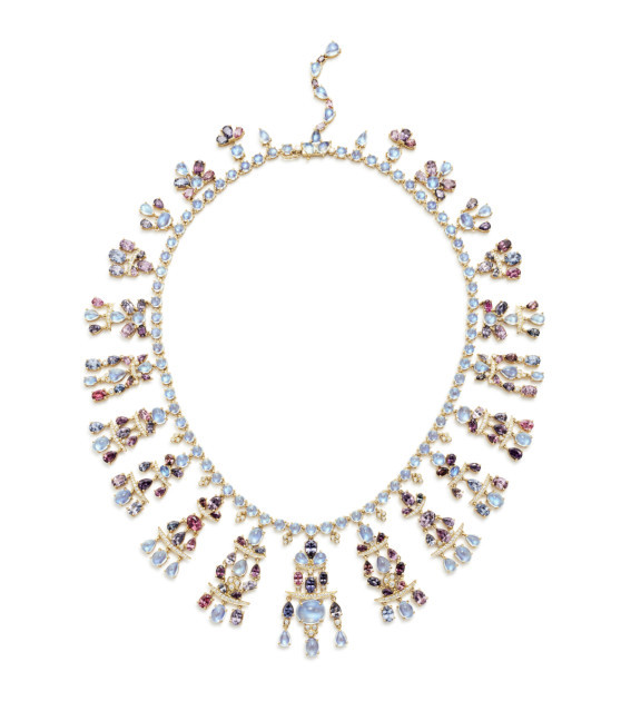 Temple St.Clair Necklace