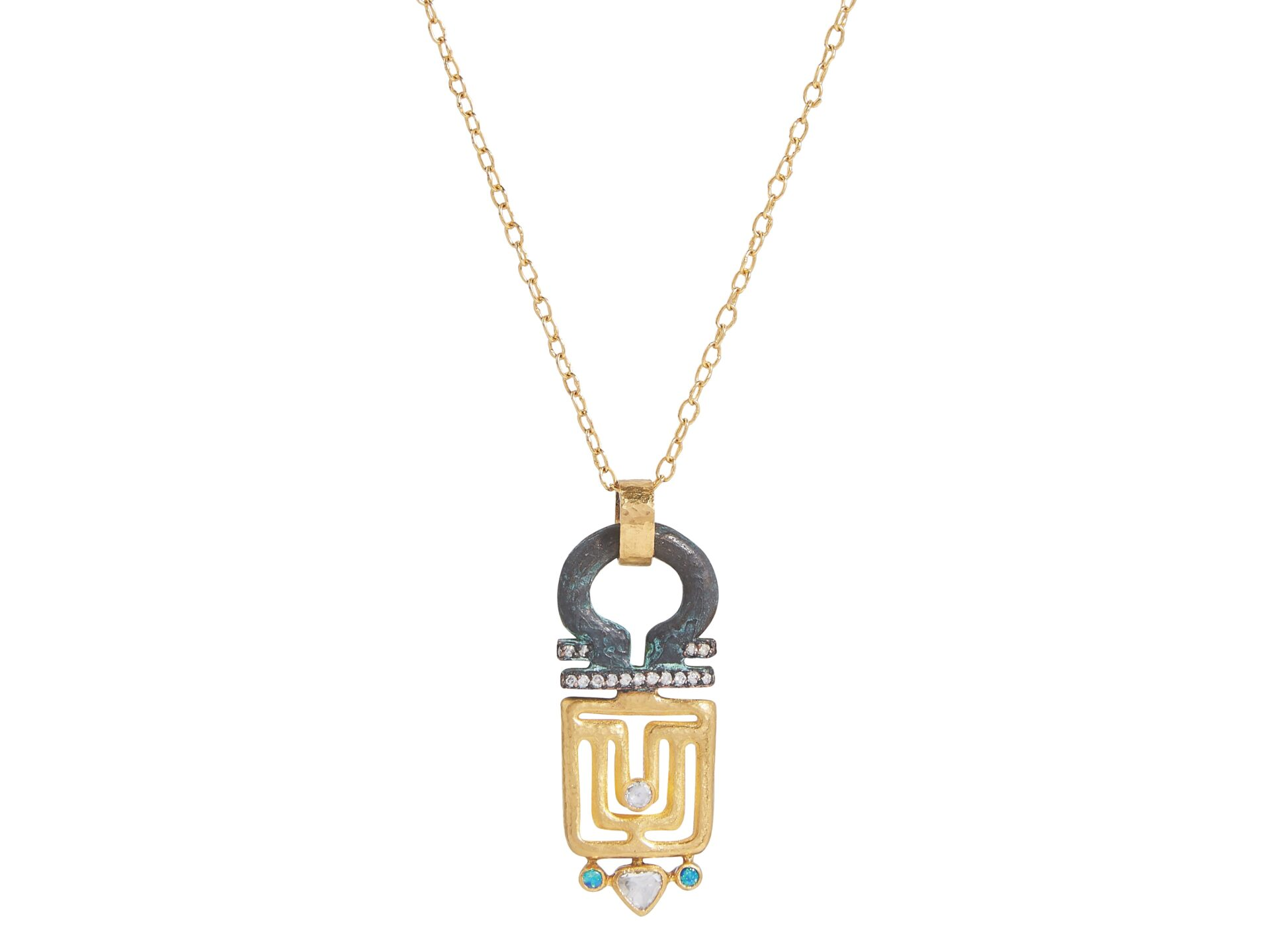 Gurhan Necklace