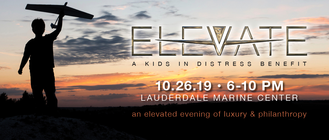 KID ELEVATE Event