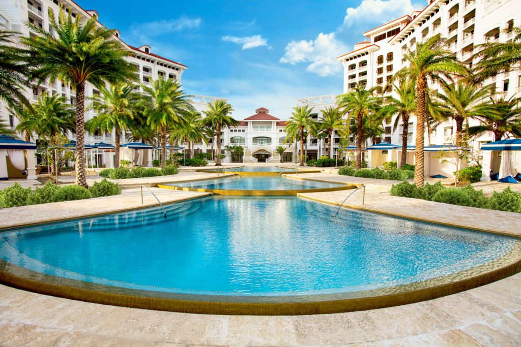 Rosewood Baha Mar The Bahamas