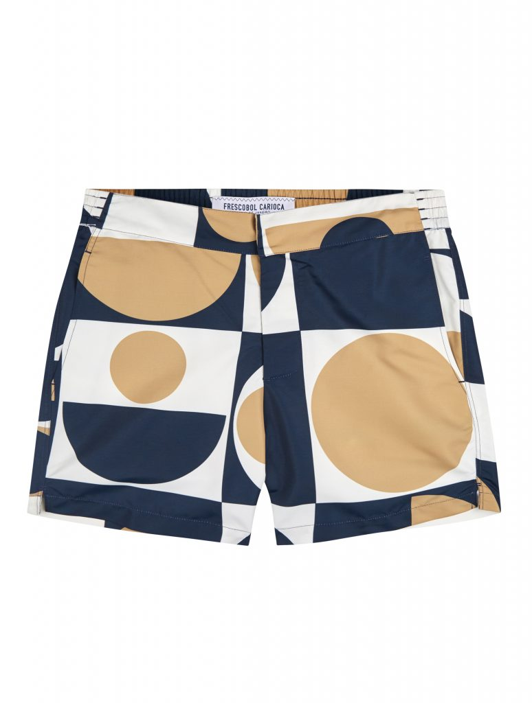 Copic Classic Swim Shorts